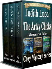 bargain ebooks The Artzy Chicks: Massanutten Tales: A Cozy Mystery Series Cozy Mystery by Judith Lucci