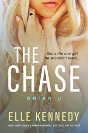 amazon bargain ebooks The Chase Sports Romance by Elle Kennedy