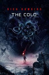 bargain ebooks The Cold Supernatural Horror by Rich Hawkins