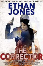 amazon bargain ebooks The Corrector Action/Adventure Thriller by Ethan Jones