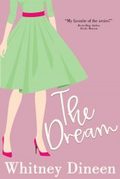 bargain ebooks The Dream Chic Lit Romance by Whitney Dineen
