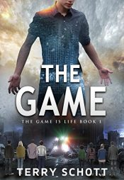 amazon bargain ebooks The Game Young Adult/Teen Science Fiction by Terry Schott