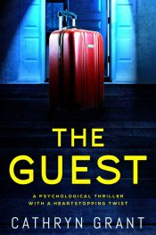 bargain ebooks The Guest Psychological Thriller by Cathryn Grant