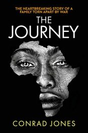 amazon bargain ebooks The Journey Historical Fiction/Thriller by Conrad Jones