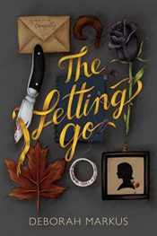 bargain ebooks The Letting Go Young Adult/Teen by Deborah Markus