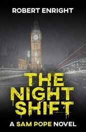 amazon bargain ebooks The Night Shift Crime Action/Adventure  by Robert Enright