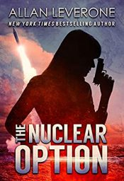 bargain ebooks The Nuclear Option (Tracie Tanner Thrillers Book 8) Mystery/Thriller by Allan Leverone