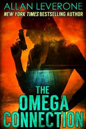 bargain ebooks The Omega Connection (Tracie Tanner Thrillers Book 3) Mystery by Allan Leverone