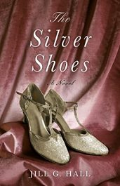 bargain ebooks The Silver Shoes Historical Fiction by Jill G. Hall