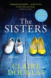amazon bargain ebooks The Sisters Action/Adventure Thriller by Claire Douglas