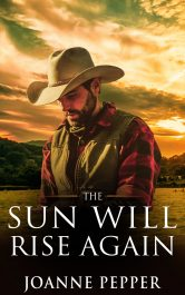 bargain ebooks The Sun Will Rise Again Western/Cowboy Romance by Joanne Pepper