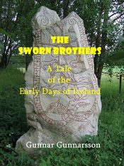 amazon bargain ebooks The Sworn Brothers: A Tale of the Early Days of Iceland Sea Adventure by Gunnar Gunnarsson
