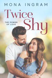 bargain ebooks Twice Shy Contemporary Romance by Mona Ingram