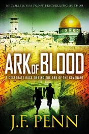 amazon bargain ebooks Ark of Blood Action Adventure by J.F. Penn