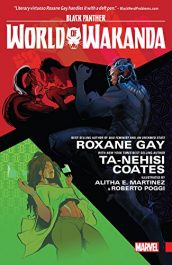 amazon bargain ebooks Black Panther: World of Wakanda Young Adult/Teen by Multiple Authors