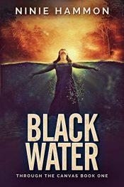 amazon bargain ebooks Black Water Thriller by Ninie Hammon
