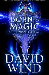 amazon bargain ebooks Born To Magic Young Adult/Teen Fantasy by David Wind