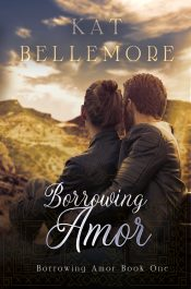 amazon bargain ebooks Borrowing Amor Small Town Romance by Kat Bellermore