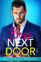 bargain ebooks Boss Next Door Romance by Beverly Evans