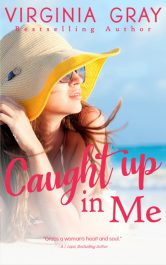 amazon bargain ebooks Caught Up in Me Comedy Romance by Virginia Gray