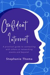 bargain ebooks Confident Introvert Young Adult/Teen Business by Stephanie Thoma