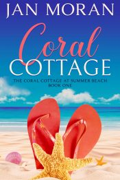 amazon bargain ebooks Coral Cottage  Romance by Jan Moran