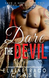 amazon bargain ebooks Dare The Devil  Romantic Comedy Adventure by Elaine Raco Chase