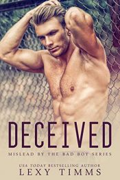 bargain ebooks Deceived Romance by Lexy Timms