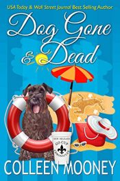 bargain ebooks DOG GONE And DEAD Cozy Mystery by Colleen Mooney