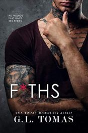 amazon bargain ebooks F*THS Erotic Romance by G.L. Tomas
