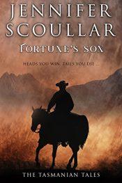 amazon bargain ebooks Fortune's Son Historical Adventure by Jennifer Scoullar