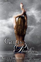 bargain ebooks Guilty Pleasures Erotic Romance by Kitty Thomas