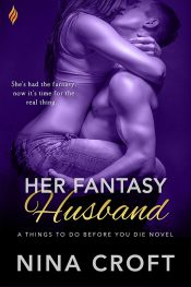 amazon bargain ebooks Her Fantasy Husband Contemporary Romance by Nina Croft
