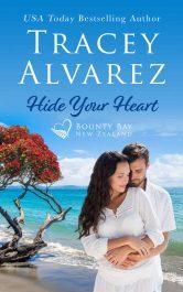 bargain ebooks Hide Your Heart Contemporary Romance by Tracey Alvarez