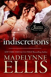 bargain ebooks Indiscretions Erotic Romance by Madelynne Ellis