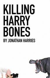 amazon bargain ebooks Killing Harry Bones Action Adventure by Jonathan Harries