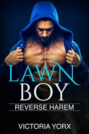 amazon bargain ebooks Lawn Boy Erotic Romance by Victoria Yorx