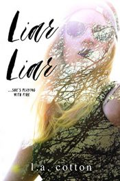amazon bargain ebooks Liar Liar Young Adult/Teen by L A Cotton
