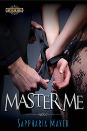 amazon bargain ebooks Master Me Erotic Romance by Sappharia Mayer