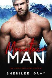bargain ebooks Mountain Man Erotic Romance by Sherilee Gray