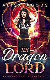 amazon bargain ebooks My Dragon Lord  Romance by Alisa Woods