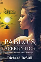 bargain ebooks Pablo's Apprentice Suspense Thriller by Colleen Mooney