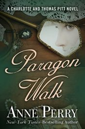 bargain ebooks Paragon Walk Historical Mystery by Anne Perry