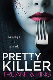 amazon bargain ebooks Pretty Killer Thriller by Johnny B. Truant