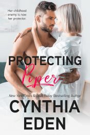 amazon bargain ebooks Protecting Piper Contemporary Romance by Cynthia Eden