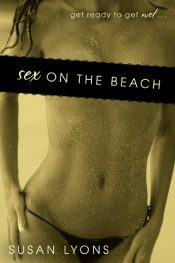 bargain ebooks Sex On The Beach Erotic Romance by Susan Lyons