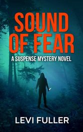 amazon bargain ebooks Sound of Fear Action Adventure by Levi Fuller