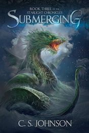 bargain ebooks Submerging Young Adult/Teen Epic Fantasy Adventure by C. S. Johnson