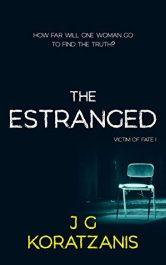 amazon bargain ebooks The Estranged Psychological Thriller by JG Koratzanis
