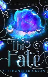 amazon bargain ebooks The Fate Fantasy by Stephanie Erickson
